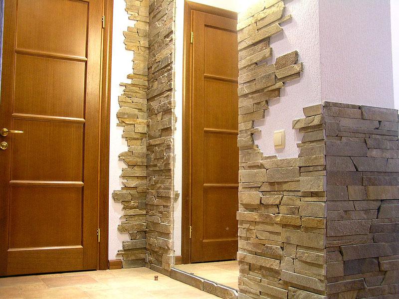 Выполняем отделку стен квартир в Пскове и Псковской